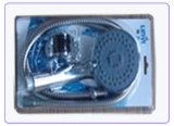 Machine d'étanchéité à haute fréquence avec bac 2 sur le côté de la navette pour le conditionnement sous blister double bouteille de détergent