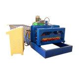 高品質Kxd 840は販売のための機械を形作るタイルロールを艶をかけた
