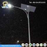Haut Illuminmation 150lm/W 40W pour la rue d'éclairage solaire