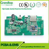 Protótipo e enorme conjunto PCB PWB para o Sistema de Controle Automático