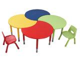 Heißer Verkaufs-Tisch-und Stuhl-Vortrainings-Kind-Tisch und Stuhl-Kindergarten-Tisch und Stuhl