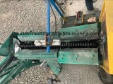 Máquina de forjamento do aquecimento de indução da freqüência média 300kw para a barra de aço