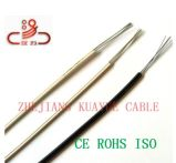 Caída de FTTH en interiores de fibra óptica cable de red /Cable Cable de comunicación// fábrica China