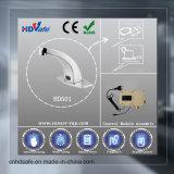 Tapkraan van de Sensor van de Zaal van de Douche van de Waren van de Kraan van het water de Sanitaire Eigentijdse Automatische