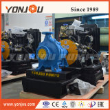 Motor diesel bomba de agua centrífuga