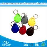 卸し売りプラスチックLf/Hf/UHF RFID主時計入れの札