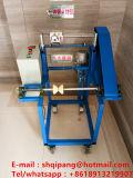 Máquina de enrollamiento automática de bobina del transformador Qp400m