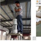 Médicos automático del tubo de PVC suave línea de maquinaria de la extrusora