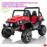 おもちゃの電動機車/子供の電気自動車SUVの乗車