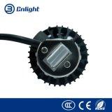 Lâmpada brilhante super da cabeça do carro do diodo emissor de luz 3500lm da microplaqueta do CREE de Cnlight G H12