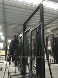 O gerador de ferro forjado de boa qualidade