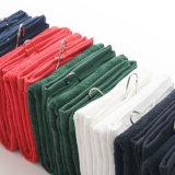 高品質のゴルフタオルはパーソナリティーによってリンクされたTraveの屋外スポーツタオルをカスタマイズした