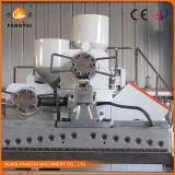 Máquina del rodaje de películas de estiramiento de la coextrusión de la capa sola/doble de Fangtai