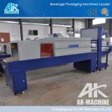 Machine d'emballage automatique de /Shrink de machine de conditionnement de film plastique (AK-150)