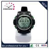 Reloj elegante barato con el reloj que habla de la tarjeta de la función y del soporte SIM de la llamada de teléfono