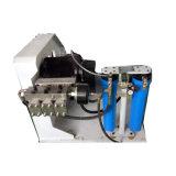 Bomba del mecanismo impulsor directo del jet de agua para la cortadora del jet de agua