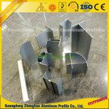 Het uitgedreven het Schoonmaken Profiel van het Aluminium voor Stofvrije Installatie
