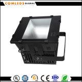 3030 proiettore di alluminio 500With600With800W della corte IP67 LED di sport esterni 85-265V