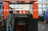 Cavidade 4 Garrafa de Plástico Pet Semiautomático máquina de injeção
