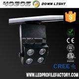 높은 루멘 30W Dimmable LED 궤도 빛