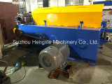 Gebildet Zwischenaluminiumdraht im China-13dla, der Maschine mit Ausglühen-Maschine zieht