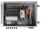 L'usine OEM Support haute fiabilité étanches IP65 PV SOLAR SYSTEM DC Case mélangeur