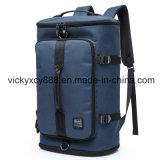 كبيرة قدرة ضعف كتف سفر [لبتوب كمبوتر] حمولة ظهريّة حقيبة ([س3334])