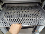 De industriële Plantaardige Drogende Machine van het Dehydratatietoestel van het Fruit van Vissen