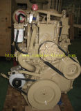 Diesel van de Bouw van 335HP de Echte Ccec Cummins (van NTA855-C335) Motor van de Motor