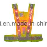 Prodotto di sicurezza con l'indicatore luminoso del LED