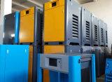 SPM35Y energiesparender Schrauben-Luftverdichter gefahren von Electricity