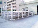 Fasi di alluminio portatili Finished antisdrucciolevoli di Rk per gli eventi esterni