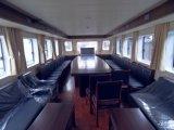 Hq2900 섬유유리 해안 경비 배 배 40 시트