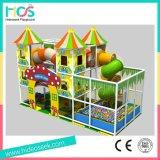 託児所のための屋内子供の演劇装置