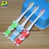 Weiche Zahnbürste der Kinder