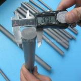 Heup Gesinterd Carbide om Staven met Lege Oppervlakte