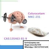 99.5 Pó esperto Mkc-231 Coluracetam da droga da pureza