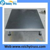 Fase registrabile dell'alluminio della fase della fase mobile registrabile della fase