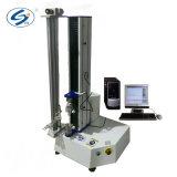 O comando do computador desktop ISO Materiais Universal de rotura do equipamento de teste