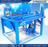 Freies Plastikei-Tellersegment, das Maschinen-Ei-Tellersegment-Maschinen-Preis bildet