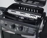 Оптовые напольные подвижные решетки BBQ газовой плиты угля