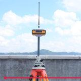 GPS RTK de alta precisión del sistema de Agrimensura & Topografía Cadastrel topográfico