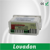 Lst96hHz頻度エネルギーメートルの単一フェーズのLED表示デジタル頻度メートル