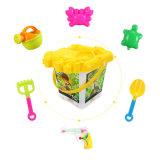 Sand-und Wasser-Tausendstel-Kleinkind-Zubehör-Katalog-Spiel-gesetzte Ziel-Strand-Spielwaren