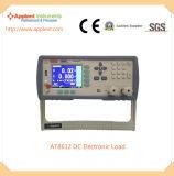 LCDスクリーン(AT8612)が付いているDCの電子ロード