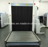 De VEILIGE Machine van de Detector van het Aftasten van de Pallet van de Röntgenstraal hallo-TEC voor Logistisch Pakhuis SA150180