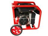 generatore portatile della benzina di Eco di inizio elettrico 6.5HP