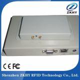 札アクセス制御のためのスレーブUHF RFIDのアンテナ読取装置のマルチプレクサ