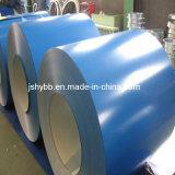 Material de cobertura de cor PPGI PPGL bobina de aço com revestimento de cor