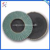 Roda Borboleta abrasivos de polimento de metais comuns